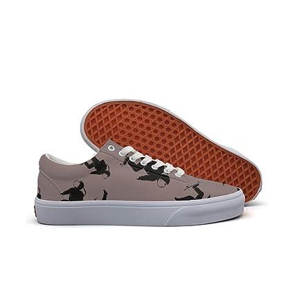 womens Skateboarding Shoes Canvas skateboarding skate Sport Sneaker