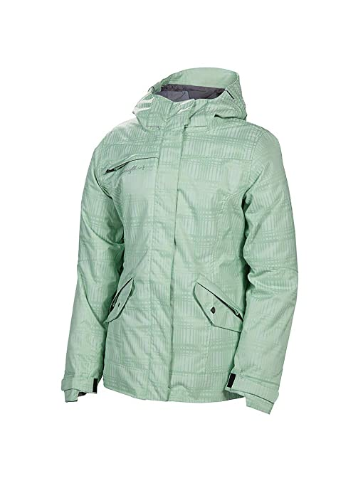 Reserved Women 686 Damen Jacket Ins Luster Jacke Snowboard IE2HD9