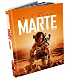 Marte Digibook Blu-Ray [Blu-ray]