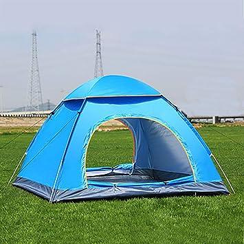 /al aire libre kangto 4/persona f/ácil Pop-up tienda de campa/ña Camping senderismo pesca nuevo TurnerMAX/
