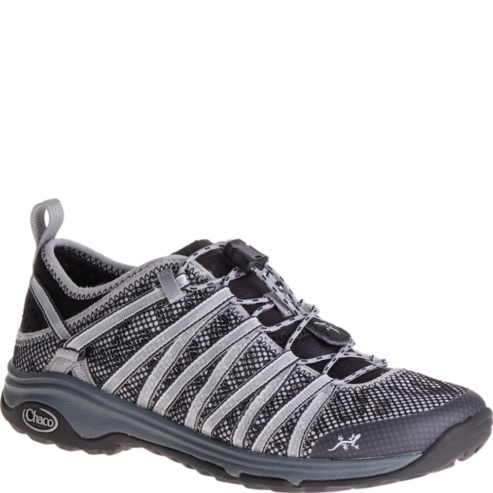Chaco Women's Outcross Evo 1.5 Black 2 Athletic Shoe by Chaco