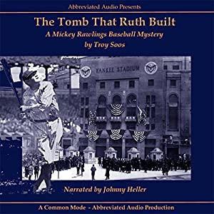 The Tomb That Ruth Built Audiobook