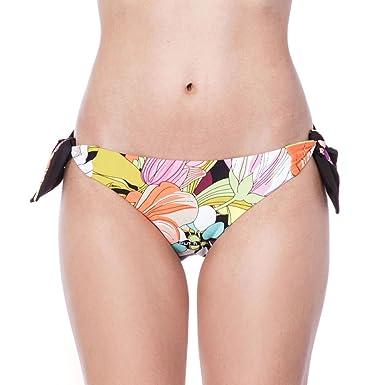 66809a5a39644 Trina Turk Women s Bouquet Floral Bikini Swimsuit Separates (Mix   Match  Tops   Bottoms)