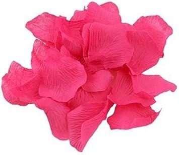 Craft Silk Rose Petals Carpet Supplies Artificial Flowers Wedding Decoration