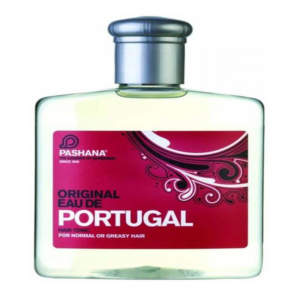 Eau de Portugal Hair Tonic Without Oil Pashana