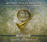 Mozart:stolen Beauties by Ironwood