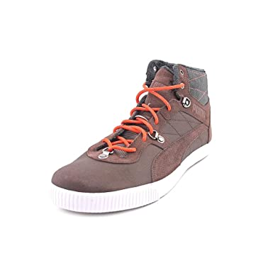 Puma Tipton Winter Sneakers Shoes Mens  Amazon.co.uk  Shoes   Bags e3d78a74f
