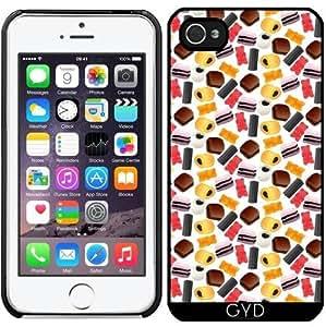 Funda para Iphone 5/5S - Sabroso by Ancello