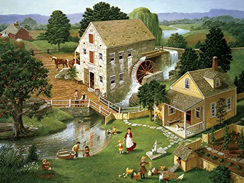 Four Star Mill (Four Americana)