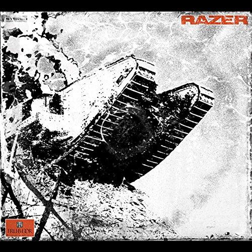 Razer [Explicit]