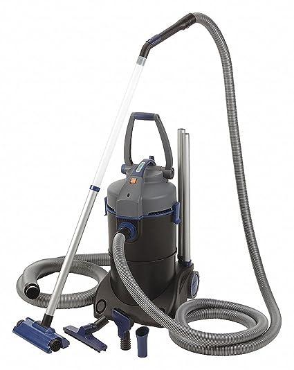 Amazon.com : Oase Pondovac 4 Pond Vacuum Cleaner : Swimming Pool ...