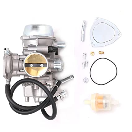 Carburetor Carb Kit For Yamaha Grizzly 600 660 YFM600 YFM660 ATV 1998-2001 US