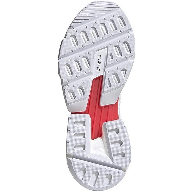 adidas Mens Originals POD-S3.1 Shoes (10 M US), White/White/Black