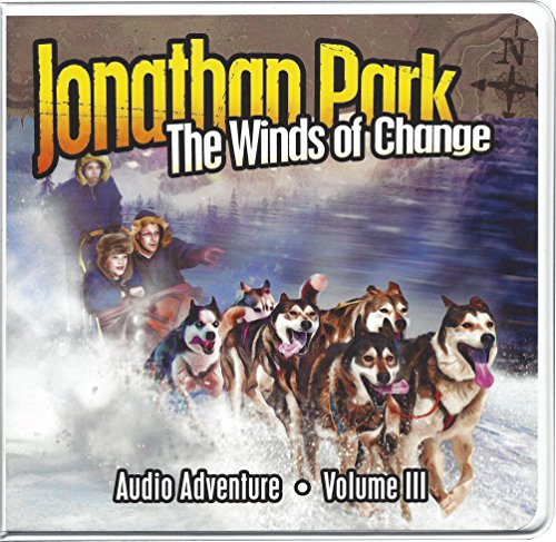 Jonathan Park Volume 3: The Winds of Change