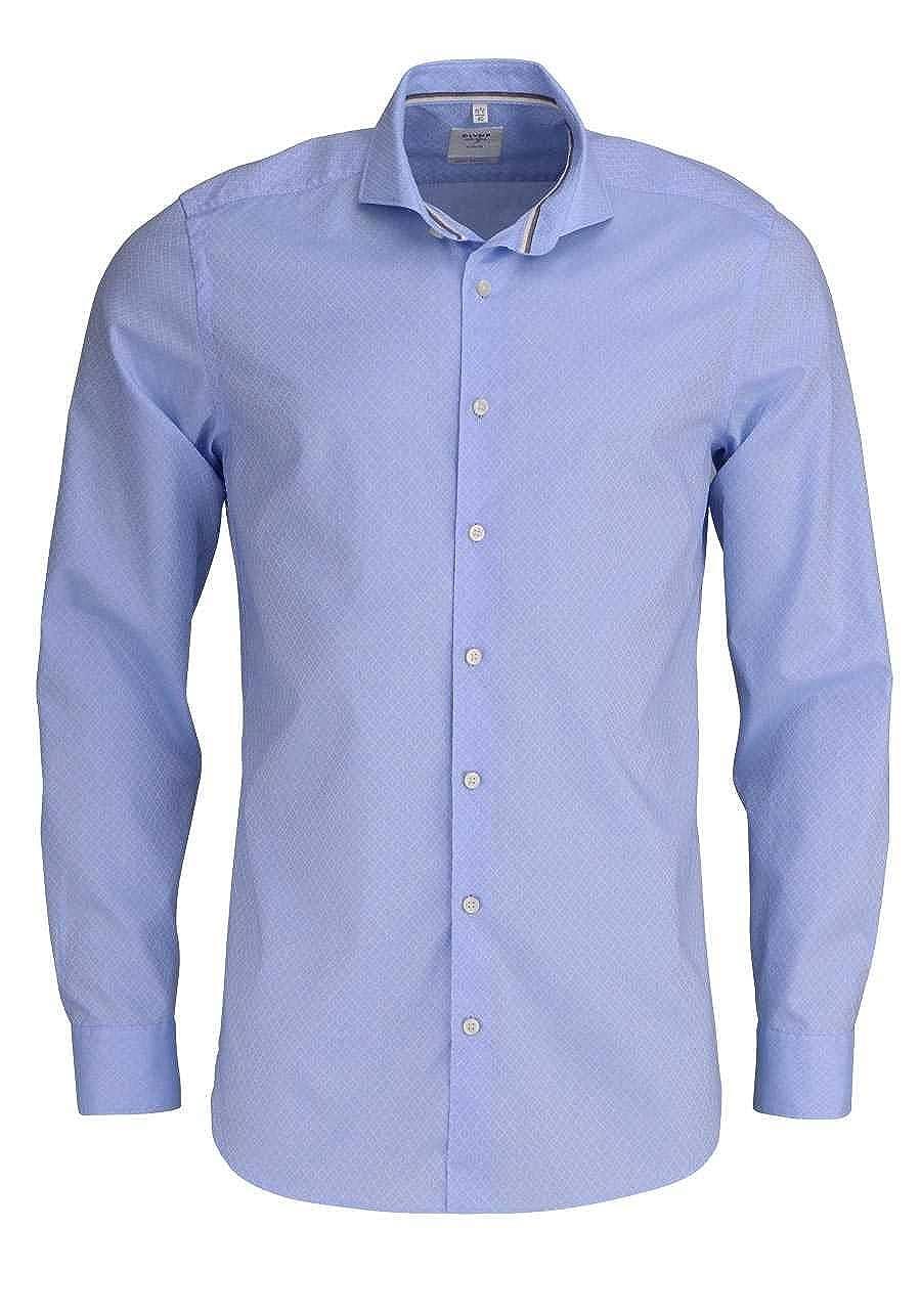 Olymp - Camisa Formal - Cuello Kent - para Hombre