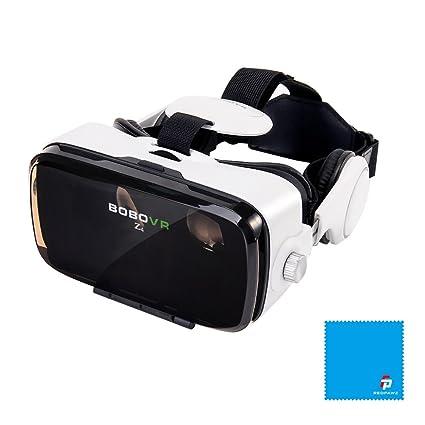 Bobovr Z4 Xiaozhai Z4 3d Vr 3d Gafas De Vision 120 Fov 3d Vr