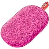 マーナ(MARNA) 食器洗いスポンジ ピンク これは使える! K005P