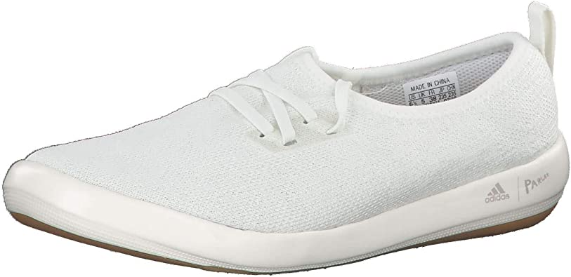 Adidas Terrex CC Boat Sleek Parley, Zapatos de Escalada Mujer ...