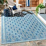 Safavieh Courtyard Collection CY8531