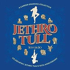 Jethro Tull Dun Ringill cover