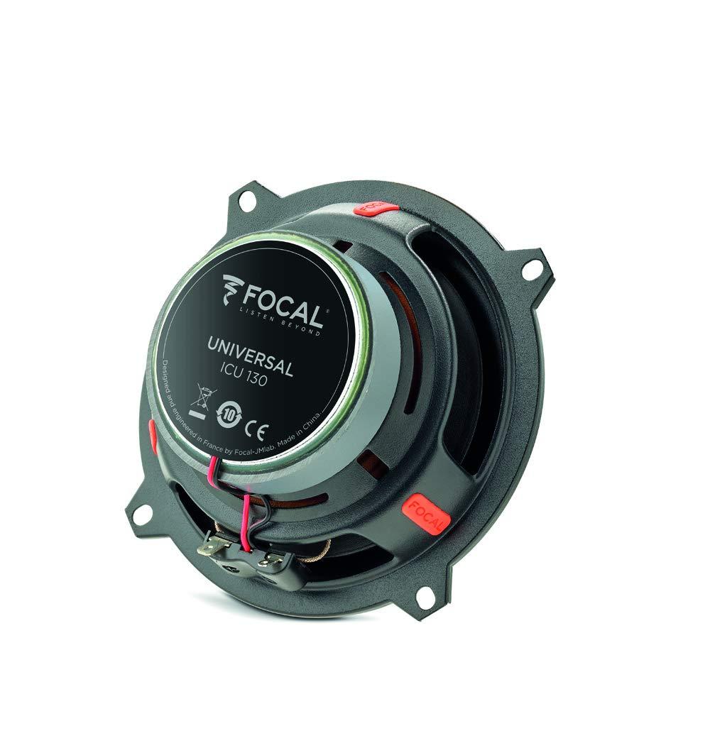 Focal Elite K2Power ES130K Compo 2-Wege 13cm F-ES130K