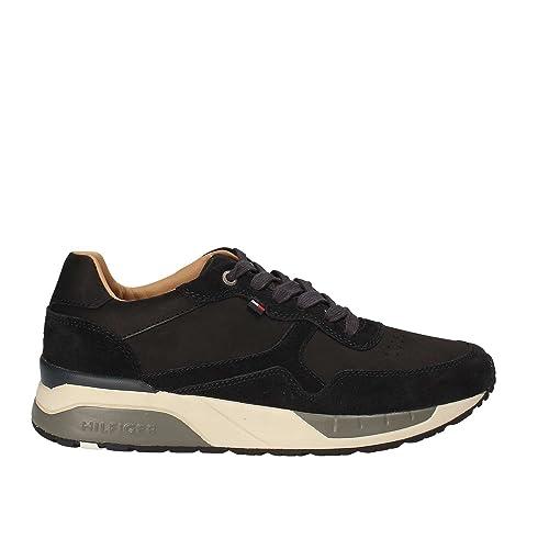 e Hilfiger borse Tommy FM0FM00918 Amazon Uomo Sneakers it Scarpe nBdfzqwdC