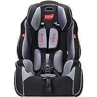 Luvlap Premier Baby Car Seat (Gray)