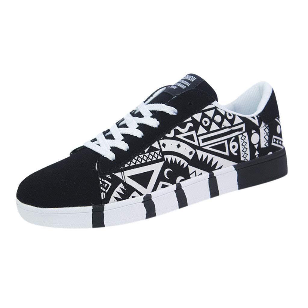 newest ecebc 3d4a1 Fannyfuny Herren Canvas Sneakers Turnschuhe Freizeit ...