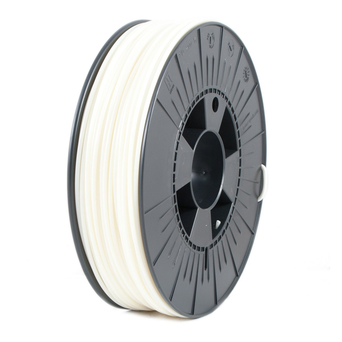 Ice Filaments ICEFIL3PLA002 Filamento PLA, 2,85 mm, 0,75 kg, Natural