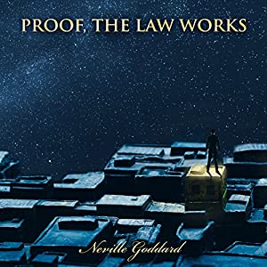 Proof, the Law Works Audiobook