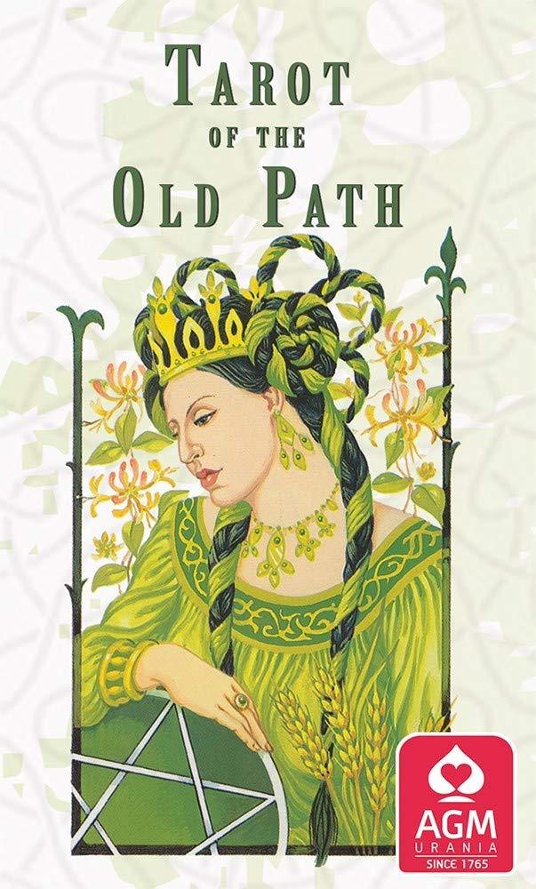 Tarot of the Old Path Deck: Amazon.es: Gainsford, Sylvia, Rodway, Howard: Libros en idiomas extranjeros