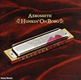 Aerosmith: Honkin' on Bobo (Audio CD)