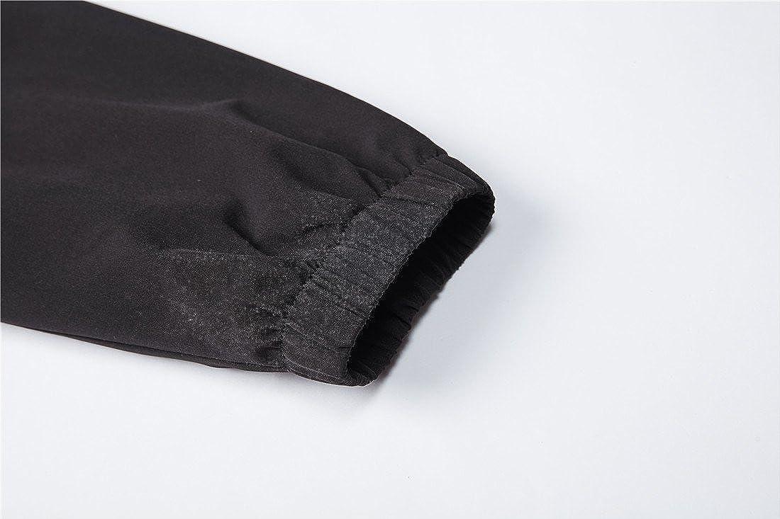 KAISIKE Womens Hooded Breathable Rain Jacket Outdoor Hiking Sportswear women-1723