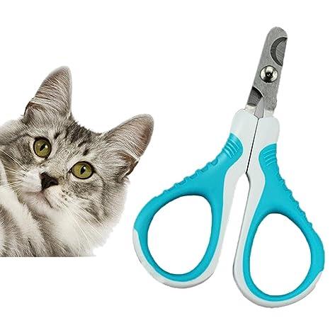 alkem cortaúñas para mascota Gatos ergonómico antideslizante asas acero BL.
