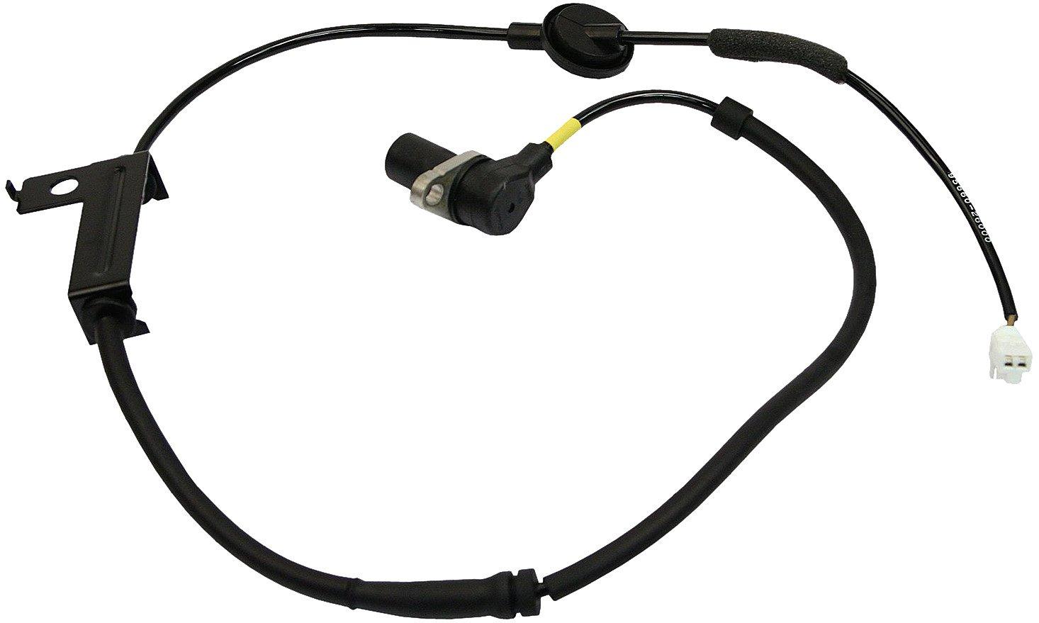 Beck Arnley 084-4026 ABS Speed Sensor