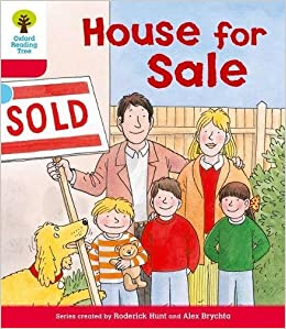 amazon oxford reading tree level 4 stories house for sale