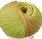 Yarn Place Graceful Lace Yarn 100% Wool (100g, Color #3626)
