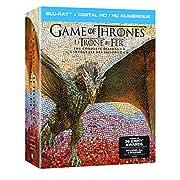 """Amazon #DealOfTheDay: """"Game of Thrones: Season 1-6 Gift Set"""" is $119.99"""