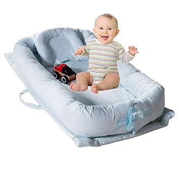 ad9ed4054bc3 Amazon.com   Brandream Baby Bassinet for Bed