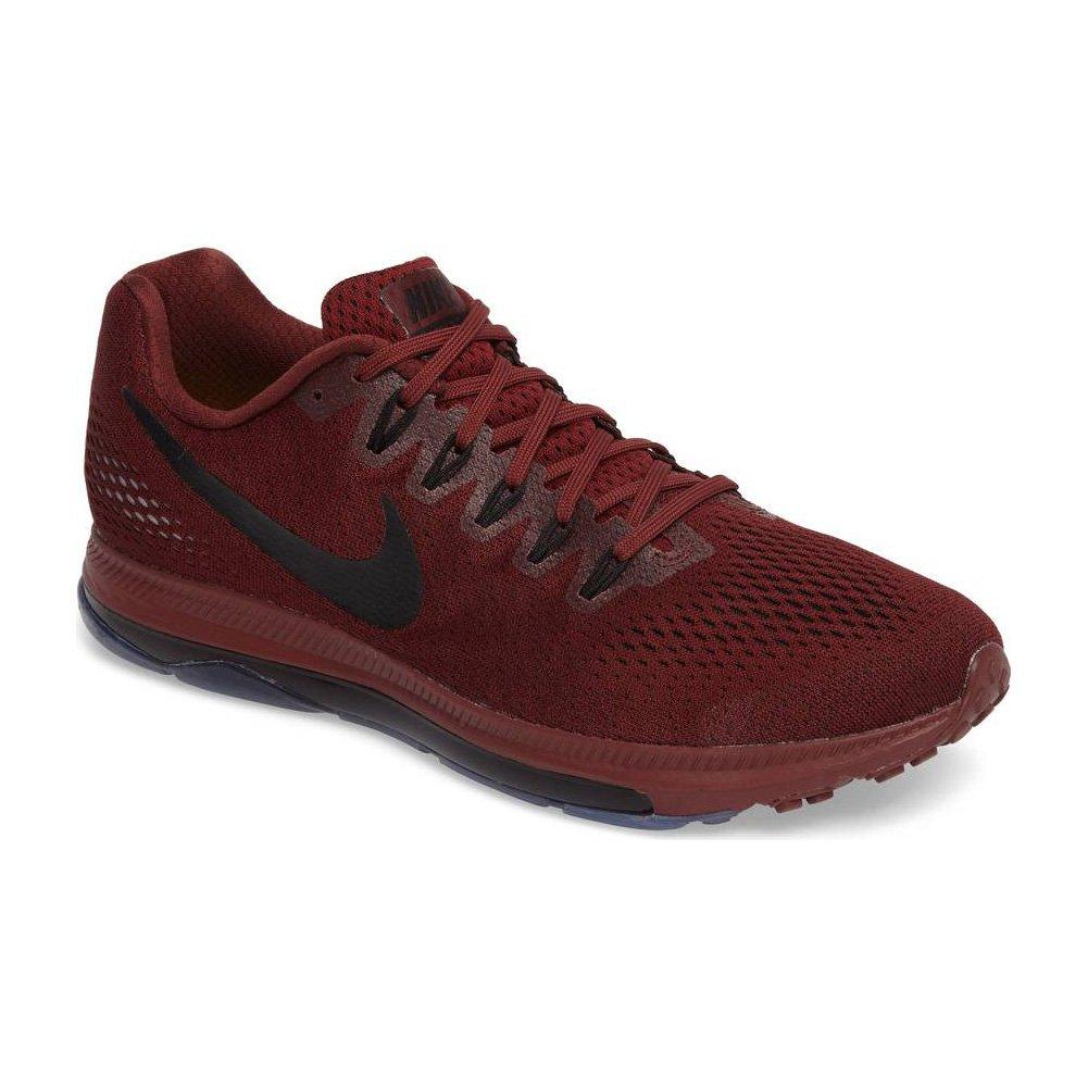 NIKE Zoom All Out Low Men's Running Sneaker B0773CC49W 7.5 D(M) US|Dark Team Red/Black-university Red