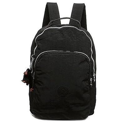 ブラック キプリング リュックサック CLAS CHALLENGER バックパック レディース K15016 900 BLACK