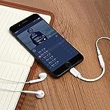 Lightning Adapter Headphone Jack to 3.5mm Dongle