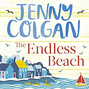 The Endless Beach Audiobook