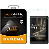 (2 Pack) Supershieldz for Asus ZenPad 3S 10 (Z500M) Screen Protector, (Tempered Glass) Anti Scratch, Bubble Free