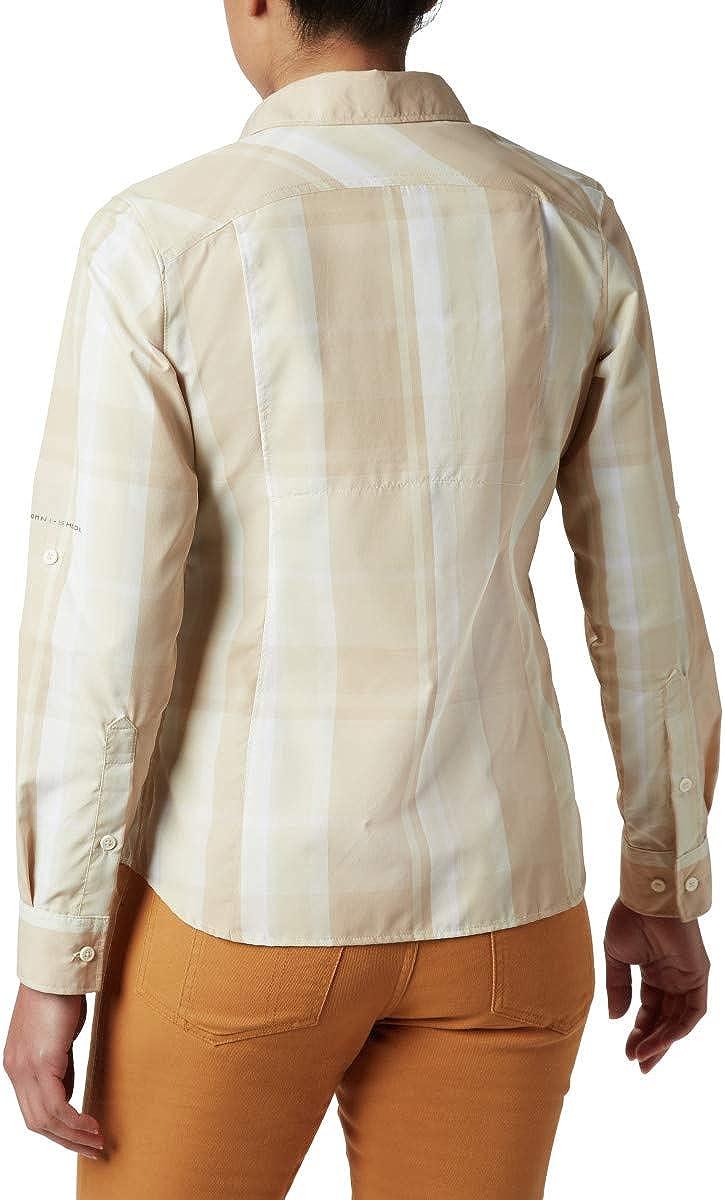 Columbia Silver RidgeTM 2.0 Langarmshirt