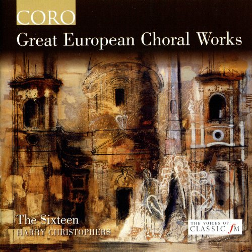 (Great European Choral Works)