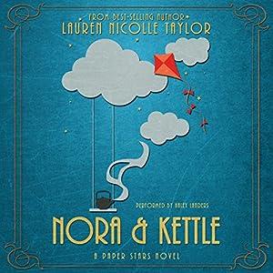 Nora & Kettle Audiobook