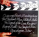 Film Classics: Ordinary People, Breaking Away, The Elephant Man, Altered Stat...