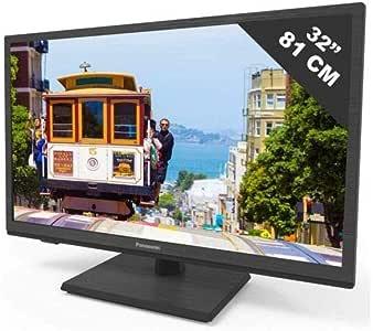 Panasonic TV Led TX32G310E, 32 Pulgadas, HD Ready: BLOCK: Amazon ...