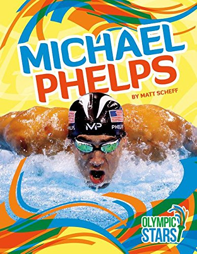 Michael Phelps (Olympic Stars)